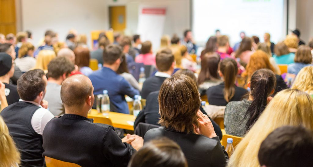 Employee ethics seminar