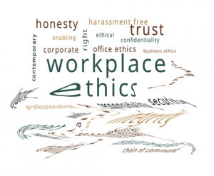 Meltdown of Workplace Ethical Standards