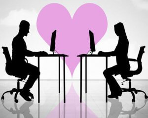 navigating the potentially troubled water of office romance