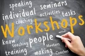 Workshops and Seminars - Nan DeMars, Ethics Training